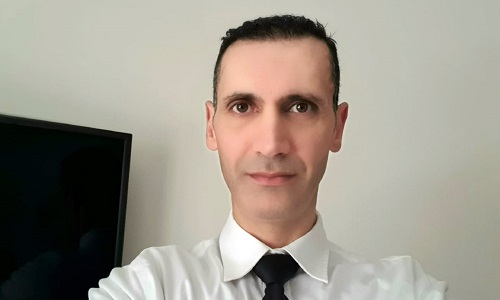 עורך דין בני הראל
